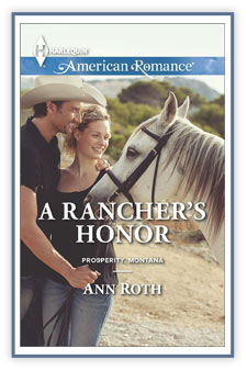 Rancher's Honor